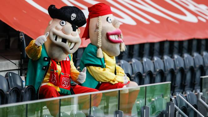 KV Oostende buigt verlies van ruim 9,4 miljoen euro om in winst van bijna 3 miljoen euro