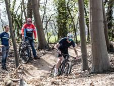Winterswijk krijgt parel van een mountainbikeroute van 40 kilometer: 'Mag ik door uw achtertuin fietsen?'