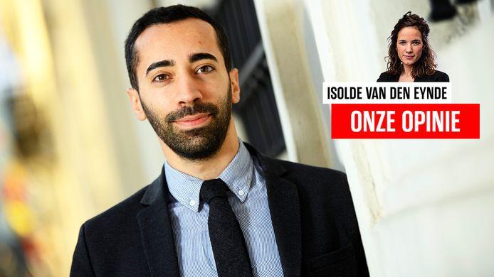 Sammy Mahdi (CD&V).