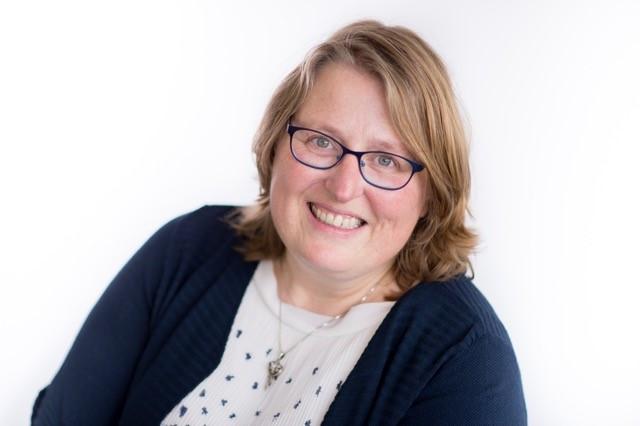 Nathalie Doorn (46) spaart veel en budgetteert om vroeg met pensioen te kunnen.