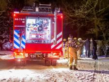 Vakantiepark in Putten uren zonder stroom door brand in elektriciteitskast