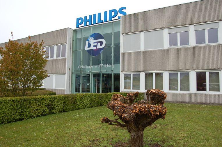Philips Licht Afstandsbediening : Licht uit bij philips lighting kontich regio hln