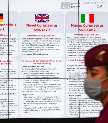 EU-leiders stellen besluit miljardeninjectie in coronacrisis 2 weken uit