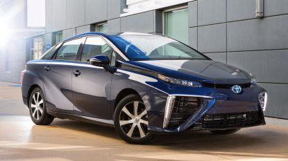 Toyota ziet het groots: het wil van elke auto ook een elektrisch model in 2025