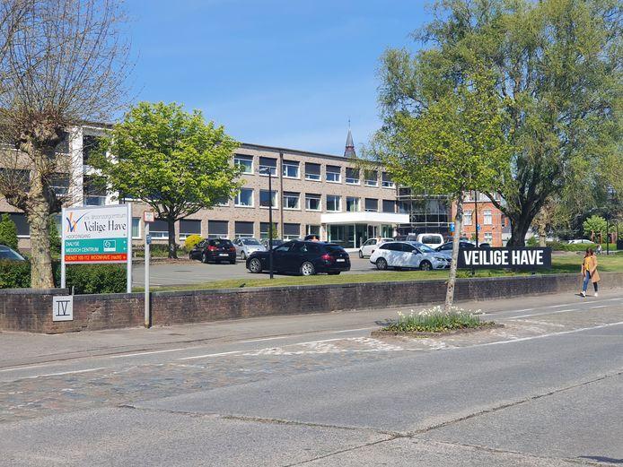 Rusthuis Veilige Have in Aalter.