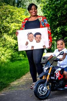 Tweeduizend mensen in Nederland lijden aan deze onbekende ziekte, het werd Dainely (1) fataal