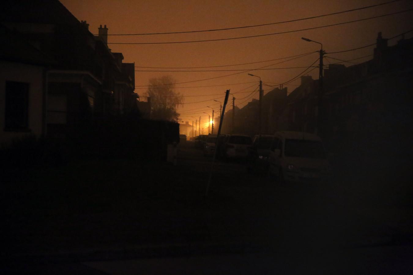 Wordt Ternat in de toekomst niet meer verlicht 's nachts?