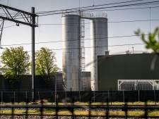 Slachterij in Boxtel krijgt opnieuw tik op vingers en mag watertanks niet gebruiken