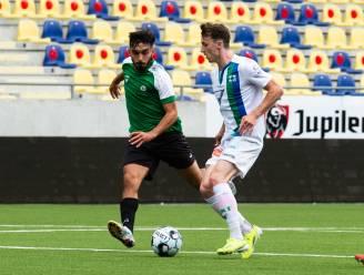 """Andries Claes gaat met KVK Tienen voor vijfde clean sheet op rij en eerste competitiezege: """"Veel teams aan elkaar gewaagd"""""""