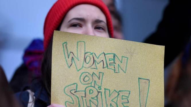 """La troisième grève des femmes se prépare: """"Sans nous, le monde se serait vraiment arrêté"""""""