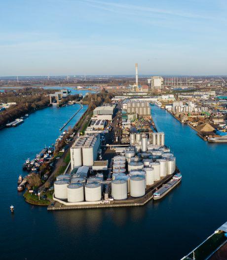 De haven is 'het grootste geheim van Nijmegen'