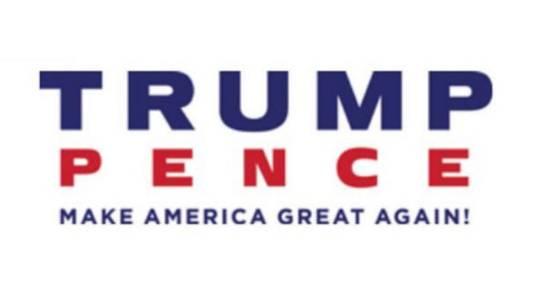Het aangepaste logo