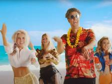 Geesterse Sharon danst in nieuwste Snollebollekes-clip: 'Tuulk doe ik hieraan mee!'