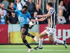Achilles'29 verrast NAC Breda in KNVB-beker