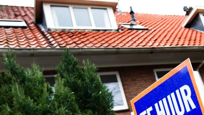 Gekte op woningmarkt, nu ook overbieden op huurhuis: 'Loopt echt uit de klauwen'