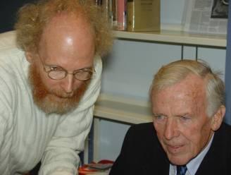Auteur Karel Michielsen brengt ode aan Aster Berkhof