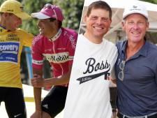 Ullrich maakt na moeilijke periode fietstocht met Armstrong: 'Ik was er even erg aan toe als Pantani'