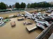 Inondations en Chine: triste bilan à plus de 300 morts
