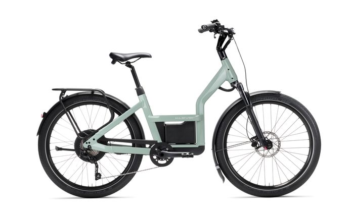 Klever Mobility Y Muse