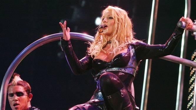 """Britney Spears waarschuwt haar familie in nieuw bericht op Instagram: """"Ik ben nog lang niet uitgepraat"""""""
