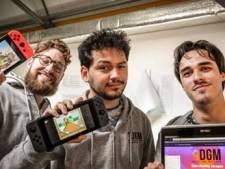 Zestig uur gamen voor het goede doel, computerspellen-marathon voor tweede keer in Tilburg