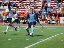 Bredanaar Lucas Jacobs rook aan de MLS: 'Ze hebben mijn naam genoteerd en houden me in de gaten'
