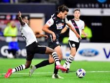 FC Eindhoven schuift vijf regionale talenten definitief door en neemt afscheid van Azzagari