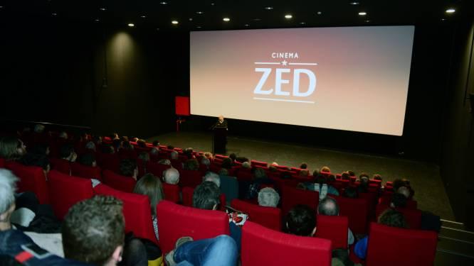 Cinema ZED stelt DOCVILLE uit naar juni