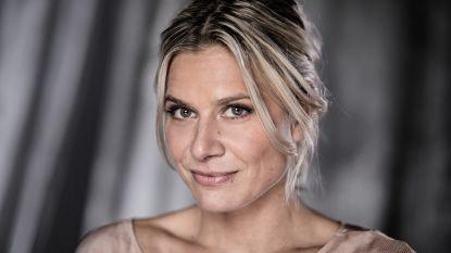 Nathalie Meskens zoekt publiek voor 'Blind Date'