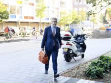 In opspraak geraakt Kamerlid Sidney Smeets keert terug als advocaat