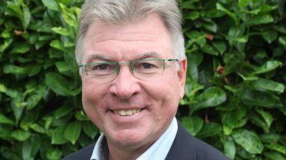 Ex-burgemeester Luc Blommaerts (CD&V) komt op bij Vlaamse verkiezingen