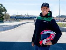 Scott Deroue is pas 25, maar stopt als motorcoureur: 'Ik heb geen 200.000 euro'