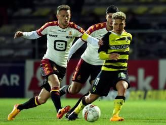 KV Mechelen en Lierse komen niet tot scoren, STVV wel aan het feest