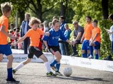 Streetsoccer Oldenzaal dit jaar in september: 'Met publiek, zónder is geen optie'