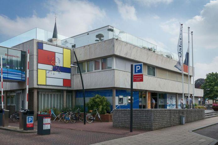 Rabobank Winterswijk definitief dicht, klanten moeten naar Groenlo of Doetinchem