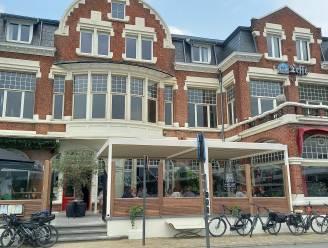 RESTOTIP. Bar Coupé laat grandeur van historisch hotel herleven