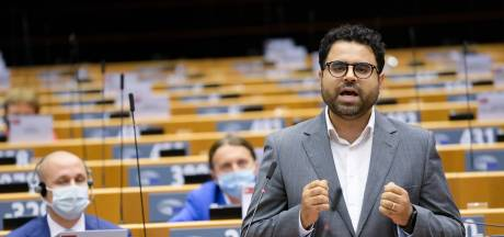 Chahim is een groentje, maar maakt stappen in Europa: 'Ik blijf mezelf, ik ga niet meedoen aan Sterren dansen op het ijs'