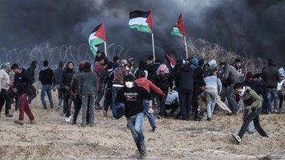 """""""Totale instorting"""" dreigt voor Gazastrook"""