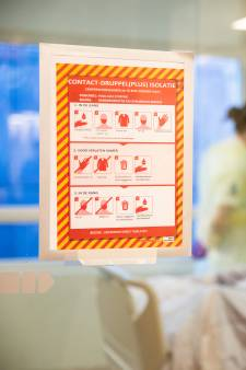 'Knetterdruk' met coronapatiënten op ic Albert Schweitzer ziekenhuis