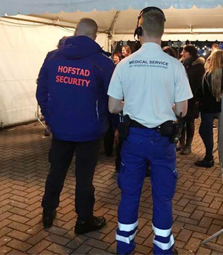 Boos om verlies werk voor beveiligers Hofstad Security: Nu dit bedrijf, straks een ander