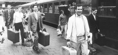 Vroeger had je geen discussie over de situatie van arbeidsmigranten in Almelo, toen noemden we ze gastarbeiders