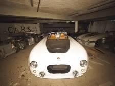 Youtubers vinden voor meer dan miljoen aan klassieke auto's in verlaten gebouw