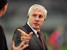 """""""Eux, ils font descendre leurs joueurs du bus"""": Luis Fernandez recadre Raymond Domenech"""