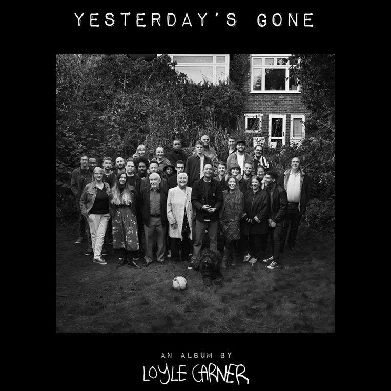 Loyle Carner - 'Yesterday's Gone' Beeld RV