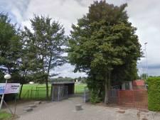 Voetbalclub SC Erica gaat gebukt onder vernielingen op openbaar sportpark