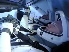 Suivez le retour de la capsule SpaceX en direct vidéo