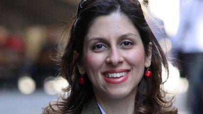 Iraans-Britse gevangene vreest besmet te zijn met coronavirus