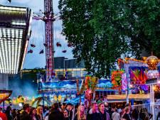 Streep door kermis Kaatsheuvel, Riel, Diessen, Gilze, Rijen: 'Mensen hopen zich op bij attracties'