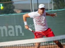 Duitse lessen komen Lewabo-tennissers van pas bij hun jacht op de landstitel