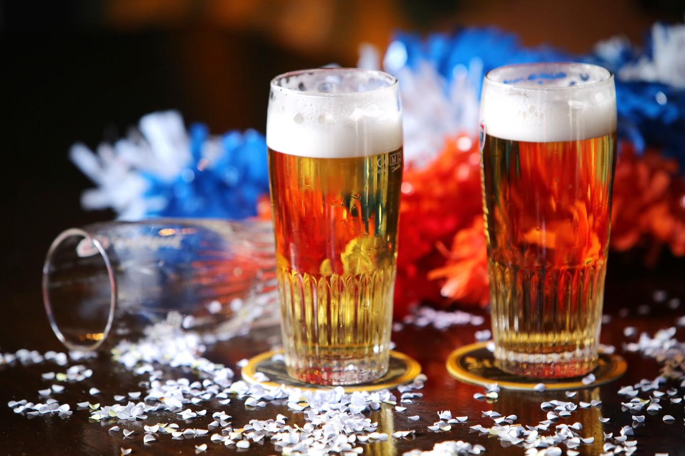 Noord-Brabant heeft de titel 'bierbrouwprovincie' overgenomen van Noord-Holland